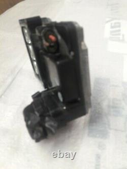 01-02 Jimmy Blazer S10 Tahoe Suburban Anti-Lock Brake ABS System Control Unit
