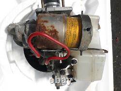 03-04 Toyota 4Runner Lexus GX470 Anti-Lock Brake ABS Hydraulic Pump Cylinder