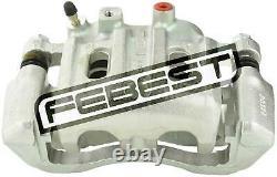 0477-K96WFLH Genuine Febest Front Left Brake Caliper Assembly MB858404