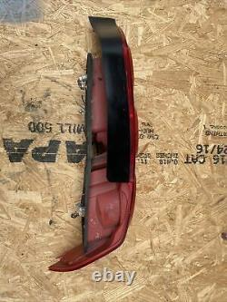 05-06 Acura RSX Outer QUARTER MTD Tail Light Taillight Lamp Left DRIVER OEM USED