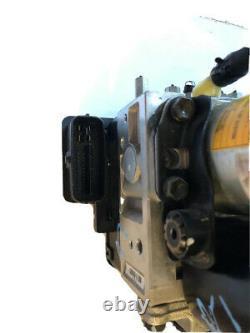 06-18 Lexus Gs450h Gs460 Gs430 Gs Series Abs Brake Pump 44510-30260
