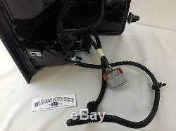 07-13 GMC Sierra Denali LH Driver Side Tail Lamp / Brake Light Assembly new OEM