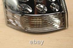07-13 Mitsubishi Outlander OUTER CORNER Tail Light Lamp LEFT DRIVER OEM