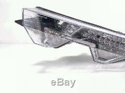 16 Polaris Slingshot Left Side Taillight Turn Brake Light Lamp Assembly 2411870