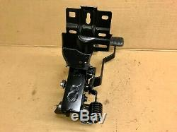 1969 Ford Mustang 4spd clutch and POWER brake pedals restored 69 Cougar assembly