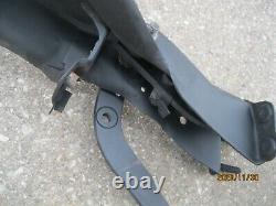 1970-71-72-1973-74-75-76-77-78-1979-80-81 Camaro Firebird Clutch Peddle Assembly