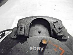 1973 Mustang Complete Front Disc Brake Assembly
