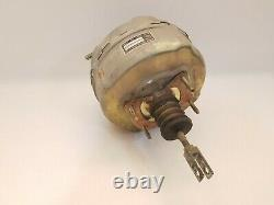 1982-1985 Toyota Celica Supra oem power brake booster assembly