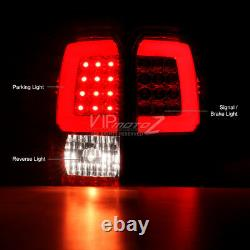 1994-2001 Dodge RAM 1500 2500 3500 Factory RED OLED Cyclop OpTiC Tail Lights