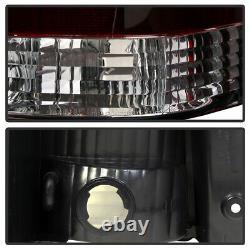 2001-2007 Ford Escape ROSSO BURGUNDY Rear Brake Tail Light Brake Lamp LEFT RIGHT