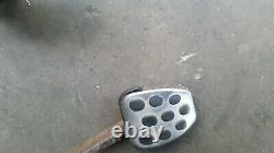 2003-2004 Ford Mustang Cobra Manual Clutch & Brake Pedal Assembly