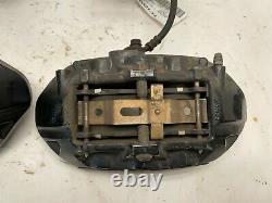 2008-2014 Lexus Is-f Isf Complete Brembo Brakes Calipers Set Assembly Oem