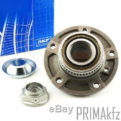 2x SKF VKBA 3667 Radlagersatz mit ABS vorne BMW E36 E46 E34 E32 E31 Z3 Z4