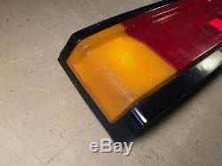 84-85 OEM Toyota Celica LH Left Taillight Assembly Brake Light Lamp Hatchback