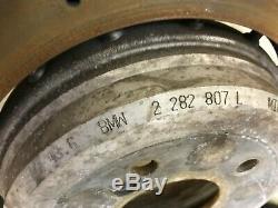Bmw Oem E60 E63 E64 M5 M6 Caliper Brake Front And Rear Set Rotors #2 2006-2010
