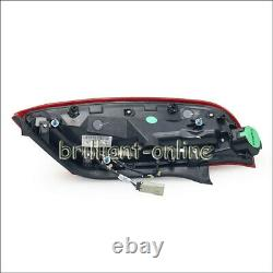 For 13-17 Cadillac XTS LED Tail Brake Signal Light LH Left/Driver Side Assembly