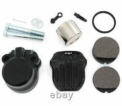 Front Brake Caliper Assembly 45100-392-003 Honda CB750
