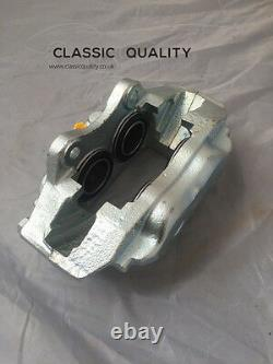 JAGUAR XJS FRONT CALIPER Assembly Left Hand AAU2102 Daimler, XJ6, XJ12