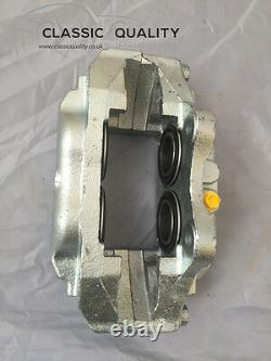 JAGUAR XJS FRONT CALIPER Assembly Left Hand AAU2103 Daimler, XJ6, XJ12