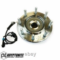 Kryptonite Wheel Bearing For 1999-2007 Chevy/GMC 3500HD Dual Rear Wheels