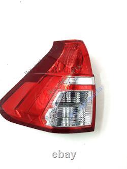 LEFT Drive Side Rear Brake Lamp Tail Light Assembly for Honda CR-V CRV 2015-2016