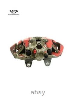 Mercedes W221 W216 S/cl Front/rear Brembo Amg Brake Caliper Set S63 Cl63 Amg