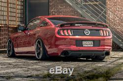 Morimoto XB LED Facelift Tail Lights Smoked Plug And Play For 13-14 Ford Mustang
