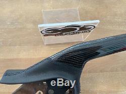 NSX Carbon Fiber E-brake Handle assembly