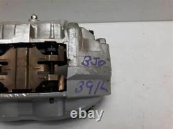 Oem Infiniti Driver Left Front Akebono Brake Caliper Assembly 4 Opposed Piston