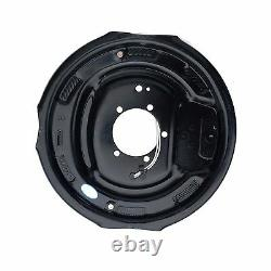 Set 12 Electric Trailer Brake Assembly Right Left Fits Dexter K2310800 K2318100