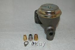 Studebaker & Avanti Disc Brake Master Cylinder Assembly 1963-66 # 1557910