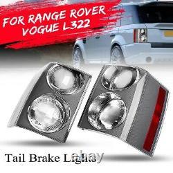 Tail Light Assembly for Range Rover Vogue L322 2002-2009 Rear Brake Lamp Left