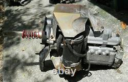 VW Corrado 92-95 VR6 SLC ABS Brake Servo Pump Assembly Unit OEM