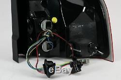 Volvo XC90 06-14 LED Rear Tail Light Lamp Left Passenger Near Side N/S OEM Hella