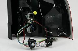 Volvo XC90 06-14 LED Rear Tail Lights Lamps Set Pair Driver Passenger OEM Hella